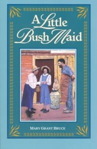 A Little Bush Maid (Billabong Book 1)