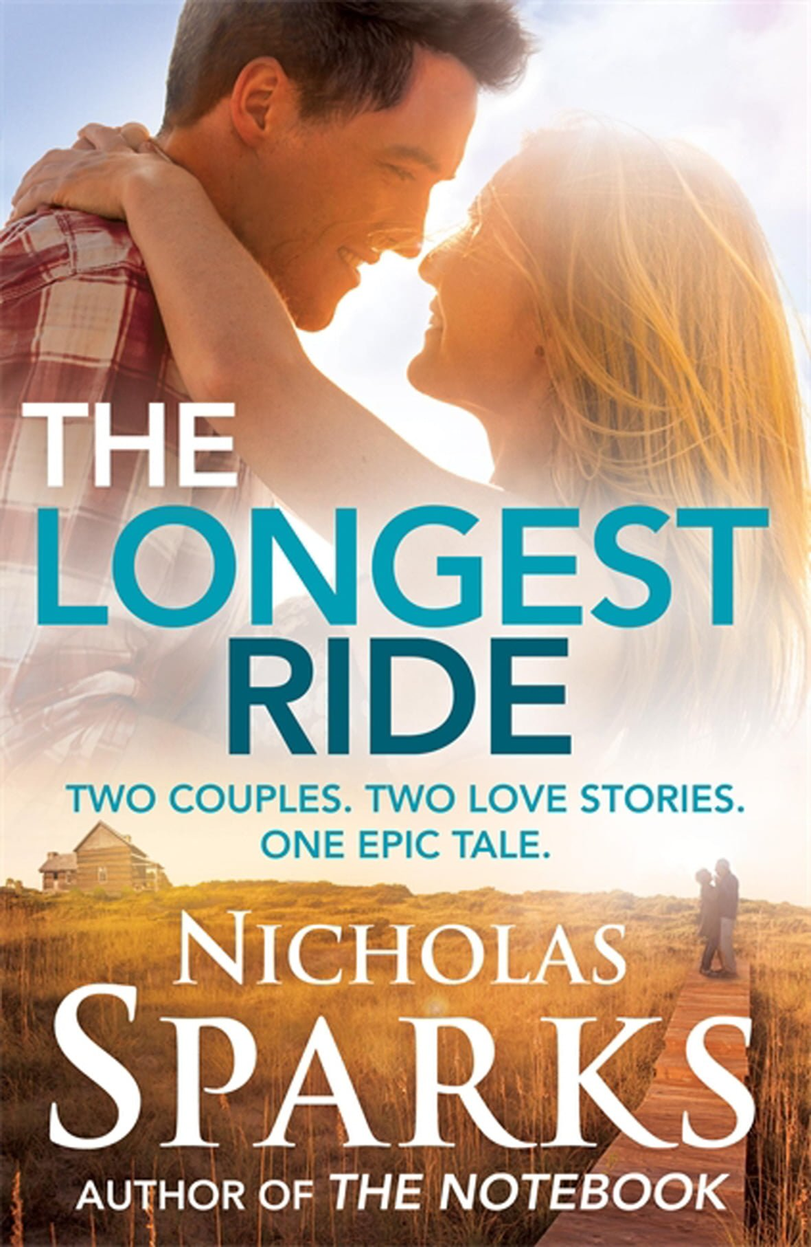 nicholas sparks the author of romance The novels of nicholas sparks — like the novelist himself — have attained iconic status aside from his massive sales and popular movies, his canon was the subject of a joke in the latest.