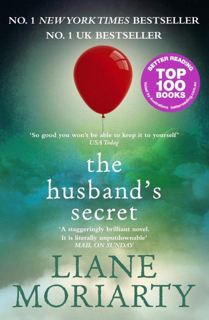 the husband u2019s secret  u2013 better reading