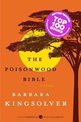 an overview of the story of the poisonwood bible The subject of this essay, barbara kingsolver's the poisonwood bible, is a prime   because kingsolver has participated in her own family's sharing of stories.