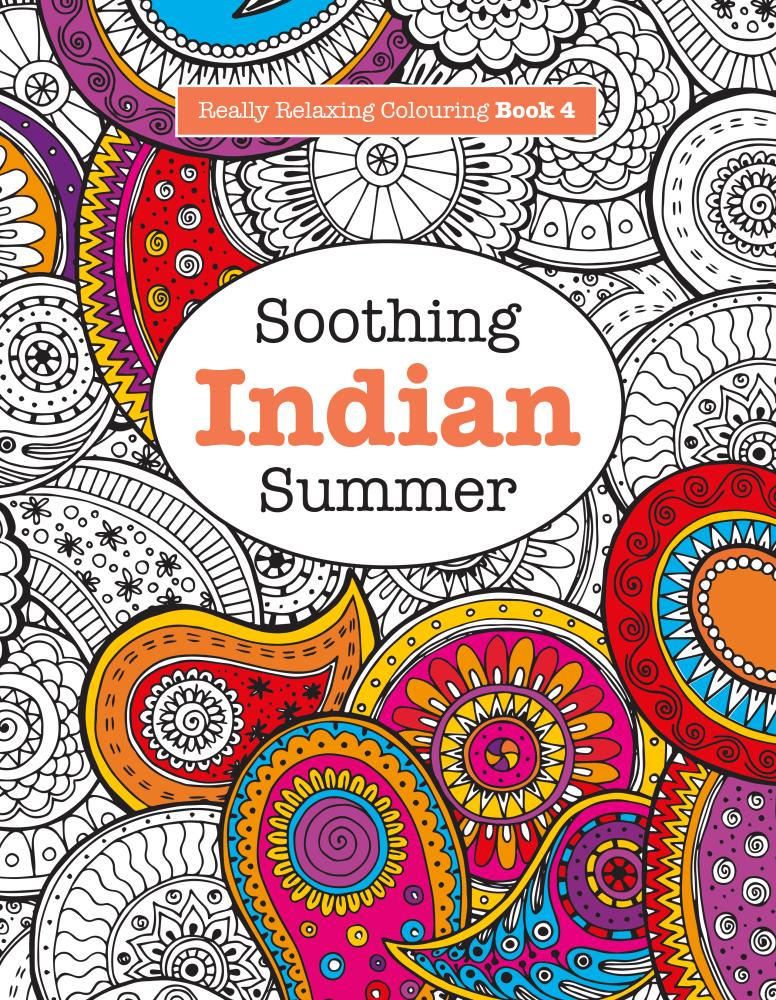 Soothing Indian Summer – Better Reading