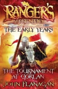 Tournament at Gorlan (Ranger's Apprentice: The Early Years #1)