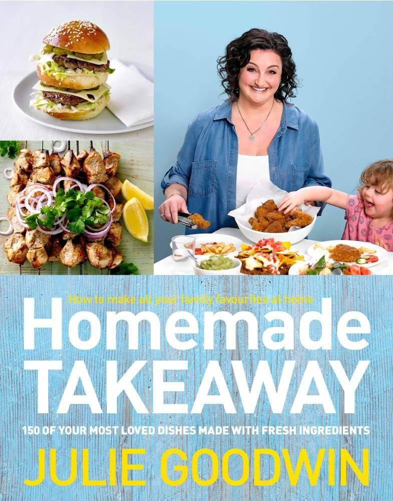 Homemade Takeaway – Better Reading