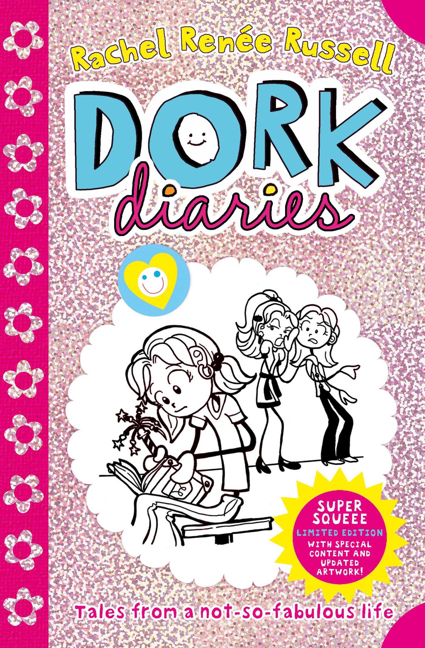 Get Your Dork Diaries Activities Here Better Reading