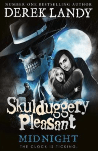 Midnight : Skulduggery Pleasant