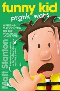 Funny Kid: Prank Wars