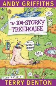 Treehouse Series: The 104 Storey Treehouse