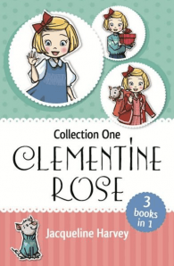 Clementine Rose Series: Collection #1