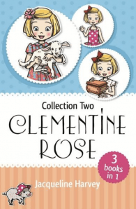 Clementine Rose Series: Collection #2