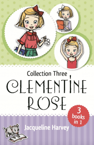 Clementine Rose Series: Collection #3