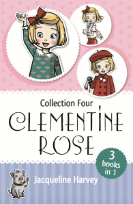 Clementine Rose Series: Collection #4