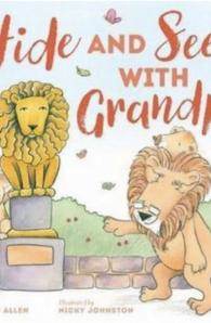 Hide and Seek Grandpa
