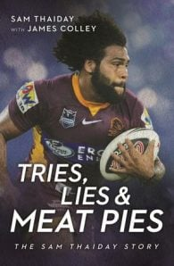 Tries, Lies and Meat Pies