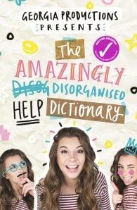 The Amazingly Disorganised Help Dictionary