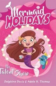 Mermaid Holidays #1