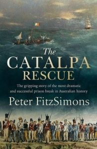 The Catalpa Rescue