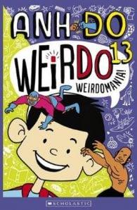 WeirDo #13 : Weirdomania!