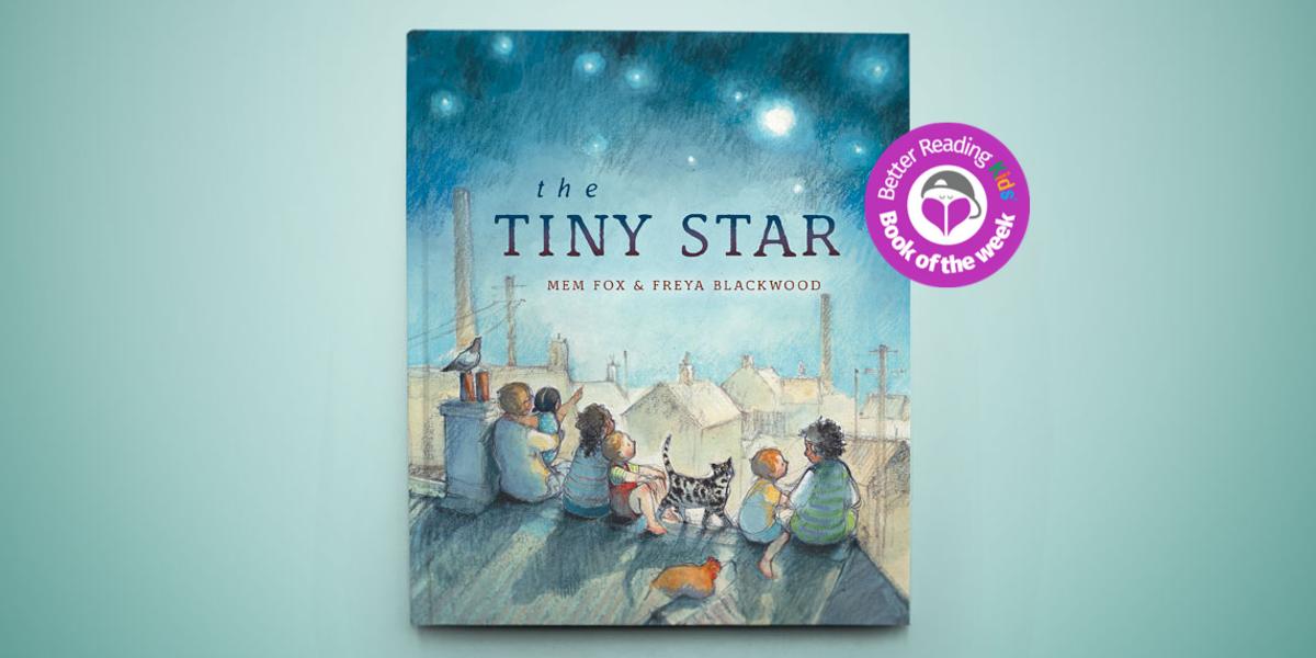Tinystarslider