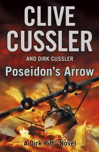 Poseidon's Arrow (Dirk Pitt #22)