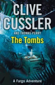 The Tombs (A Fargo Adventure #4)