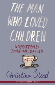 The Man Who Loved Children