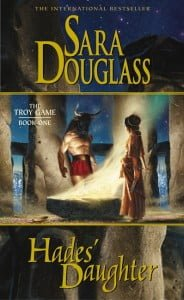 Hades' Daughter: The Troy Game Book 1