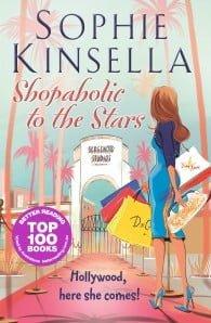 Shopaholic to the Stars (Shopaholic #7)