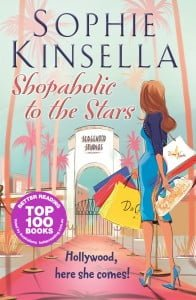 Shopaholic to the Stars (Shopaholic #7)