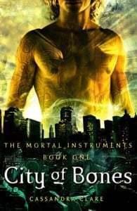 City of Bones (The Mortal Instruments #1)