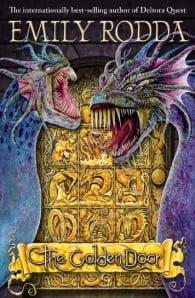 The Golden Door: The Three Doors series