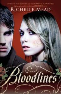 Bloodlines: Bloodlines Book 1