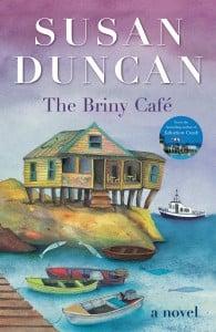 Briny Cafe
