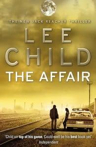 The Affair (Jack Reacher #16)