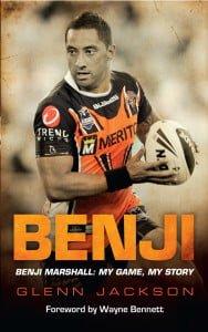 Benji: My Game, My Story