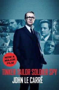 Tinker Tailor Soldier Spy (The Karla Trilogy #1)