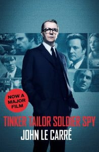 Tinker Tailor Soldier Spy (The Karla Trilogy #1)