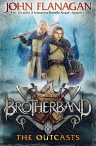 Brotherband #1: The Outcasts