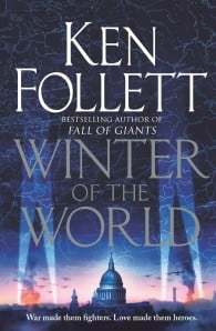 Winter Of The World: The Century Trilogy #2