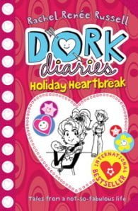 Holiday Heartbreak (Dork Diaries #6)