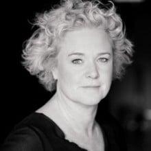 Susannah McFarlane