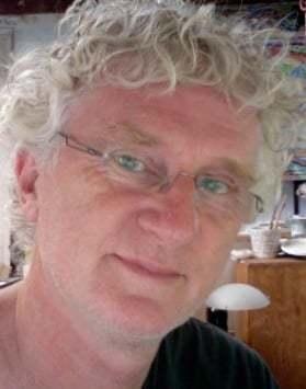 Terry Denton