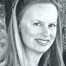 Marcia Vaughan