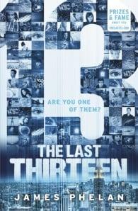 The Last Thirteen #1: 13