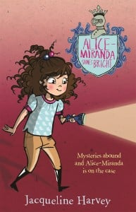 Alice-Miranda Shines Bright (Alice-Miranda #8)