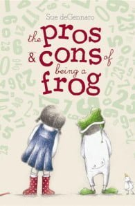 The Pros And Cons Of Being A Frog