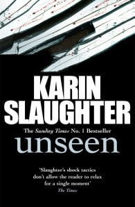 Unseen (Will Trent #7)