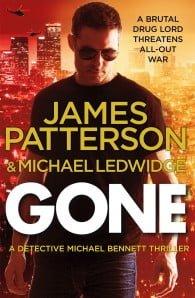 Gone (Michael Bennett #6)