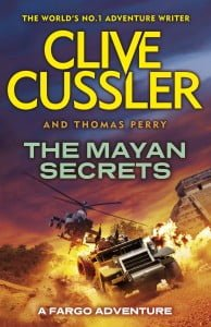 The Mayan Secrets (A Fargo Adventure #5)