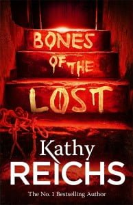 Bones of the Lost (Temperance Brennan #16)