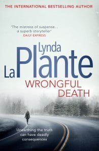 Wrongful Death (Anna Travis #9)